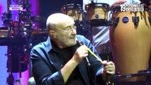 Ces stars qui vont faire 2019 : Phil Collins, une tournée pour ne pas se faire oublier