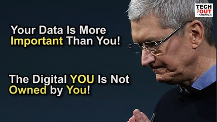 Do You Know Who Has Your Data?