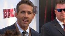 Ryan Reynolds annule son opération au bras pour la promotion de Deadpool 2 en Chine