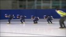 Sexuelle Belästigung im südkoreanischen Eisschnelllauf