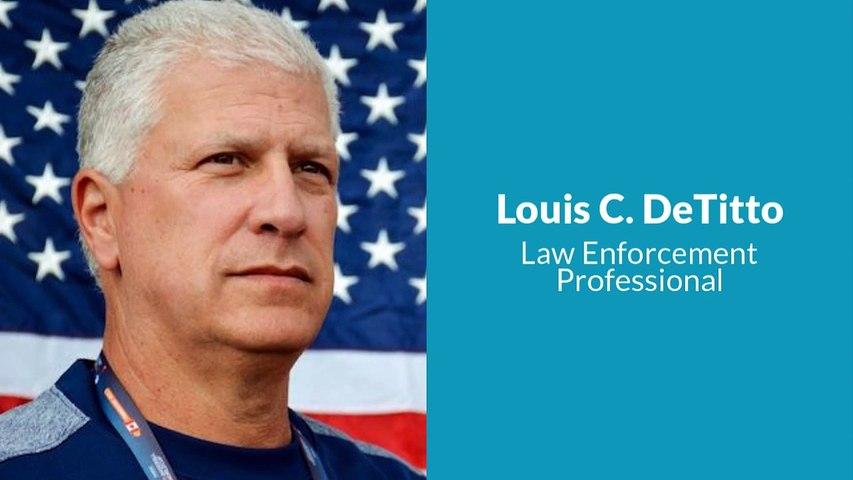 Louis DeTitto Career Bio