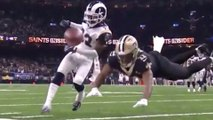 New Orleans Saint's Fans File LAWSUIT Against The NFL For Missed Pass Interference Call!