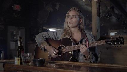 Lauren Jenkins - Running Out Of Road