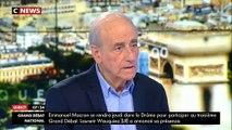 """Cyril Hanouna ce matin face à Jean-Pierre Elkabbach: """"Non, je ne suis pas au service du gouvernement !"""" - VIDEO"""