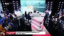 Les GG veulent savoir : Pourquoi les Français paniquent-ils dès qu'il neige ? – 23/01