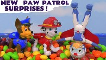 Paw Patrol play Hide and Seek with Surprise Eggs to Rescue them, including Zuma, Ryder and many Nursery Rhymes - This is a fun full episode toy story for kids and preschool children
