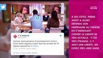 Michel Leeb accusé de racisme : Pierre Arditi  le défend et déplore l'absence de liberté