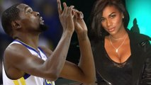 Kevin Durant And Taylor Rooks ON AGAIN After LOTS of IG Flirting