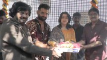 Ram Pothineni 's Ismart Shankar Movie Launch | Filmibeat Telugu