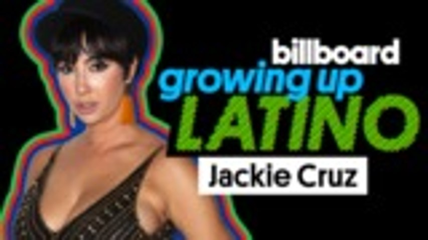 Jackie Cruz Talks Dominican Slang, Importance of Family & More | Growing Up Latino