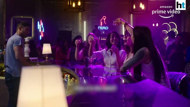 Four More Shots Please cast interview: Bani J, Kirti Kulhari, Sayani Gupta and their new Amazon Prime show