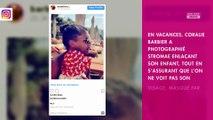 Stromae papa : son épouse Coralie Barbier dévoile la première photo de leur bébé