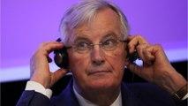 """EU Brexit Negotiator Michel Barnier Says """"No-Deal"""" Brexit Is The """"Default Scenario"""""""