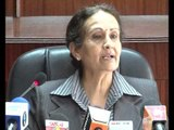 Justice Rawal says witnesses must testify