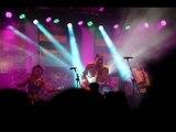 Oliver Mtukudzi performing LIVE at The Koroga Festival