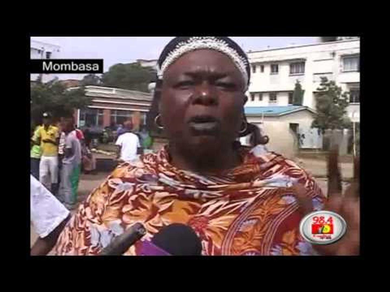 Nominations go on in Mombasa despite glitches