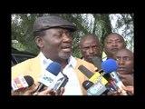 Tigania East MP Mburi Apuri condemns scuffle at CORD Senators and MPs Retreat