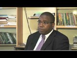 Interview with Common Legal Representative of Victims -- Wilfred Nderitu