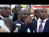 Kenya lawmakers probe mall massacre, as dead mourned