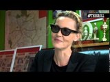 The Grill: Angelina Jolie and a Kenyan woman i met are the most beautiful - Connie Nielsen