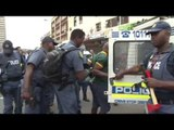 Xenophobic attacks leave 6 dead in South Africa