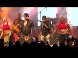 Koffi Olomide performs Skol - Live at The Koroga Festival