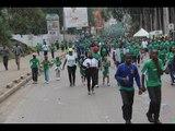 Mater Heart Run attracts thousands in Nairobi