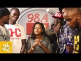 AFTER HITS: Dandora Hiphop City discuss Life in the streets!