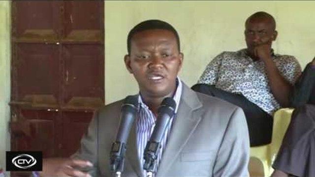 You've pushed me too far, I am no kidnapper: Mutua tells Kalonzo