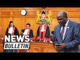 Chebukati seeks Supreme Court's clarity on form verification