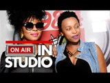 Yemi Alade confesses to partner with any artist as long as their music connects with hers