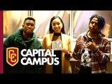 Distruction Boyz Talk On Growth, New Music and Kikoy Culture | Capital Campus