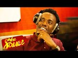 Romain Virgo talks about his album 'Love Sick' and admits he prefers kisses to hugs | The Sauce