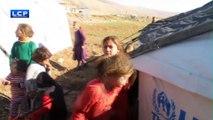 Les femmes yézidies interpellent la communauté internationale