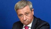 Etienne Guyot était préfet des Landes en 2009