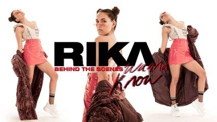 RIKA - Wanna Know