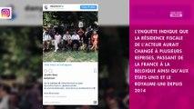 Dany Boon épinglé par Médiapart pour des pratiques d'évasion fiscale