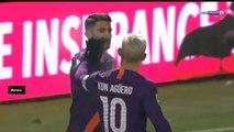 Mahrez : Passe décisive en Carabao Cup