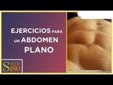 Lagartijas con desplazamientos para mantener abdomen plano | Salud180