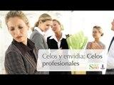 Celos y envidia: Celos profesionales   Ámate   Salud180