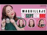 ¿Cómo maquillarme para Fiestas Patrias? | ActitudFem