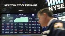 Dow Jones Makes Gains While S&P And Nasdaq Retreat