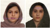 Saudi sisters found dead in Hudson River killed themselves, officials say