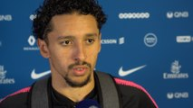 Paris Saint-Germain - Strasbourg: Post match interviews