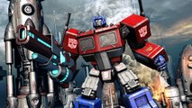 Transformers Fall of Cybertron Chapter 13 — Till All Are One (MAX PC)