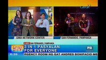 Unang Hirit: A theme park for all ages in San Fernando, Pampanga