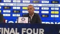 Portekiz Lig Kupası'nda Finalin Adı Porto-Sporting Lizbon