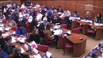 Commission des affaires culturelles : M. Jean-Michel Blanquer, ministre de l'éducation nationale - Mercredi 23 janvier 2019