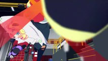 Promare (2019) - Official Japanese Trailer