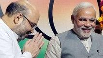 PM Modi दोबारा बनेंगे PM ! Survey में Priyanka - Rahul Gandhi को PM Modi ने पछाड़ा | वनइंडिया हिंदी
